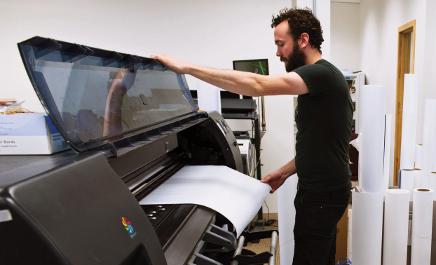 business printing in Boulder